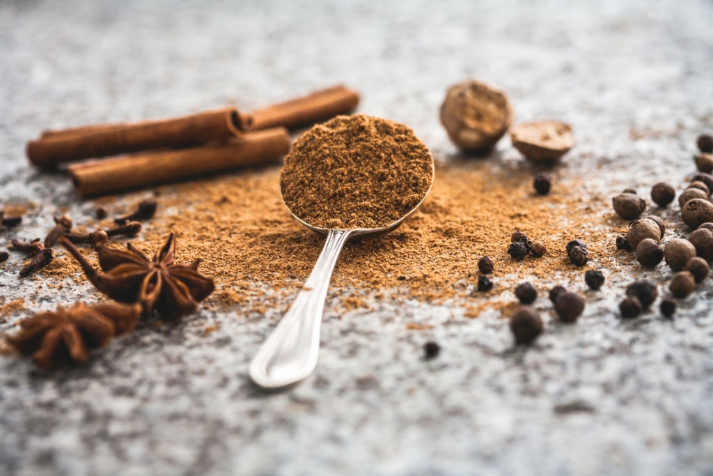 Cinnamon Featured