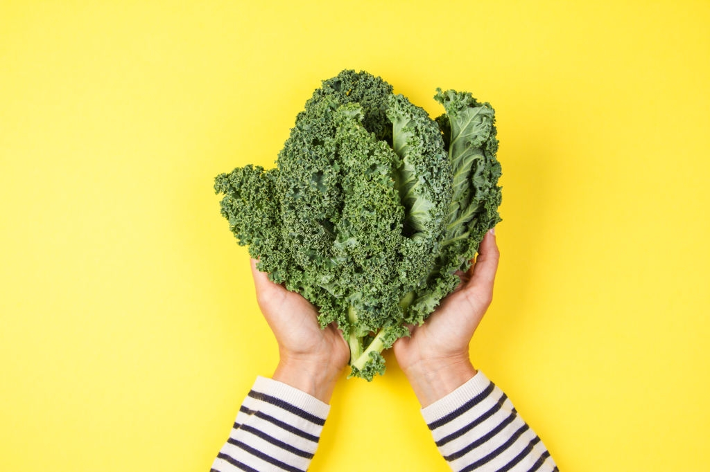 Kale Featured