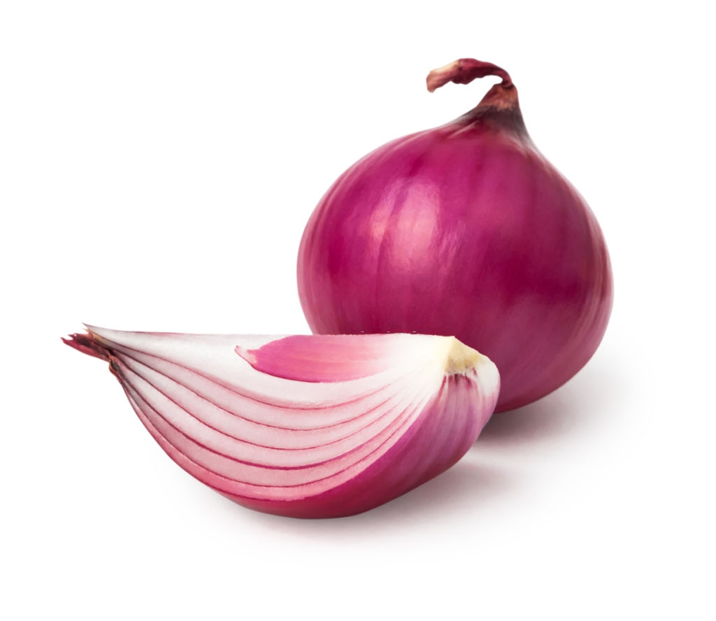 Onions Featured