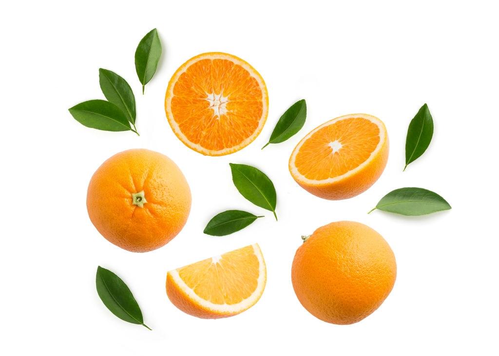 Oranges Featured