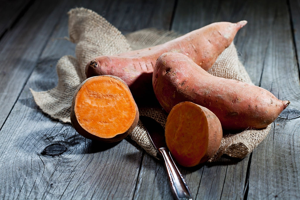 Sweet Potato Featured