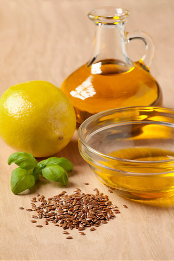 Vegetable and Seed Oil Featured