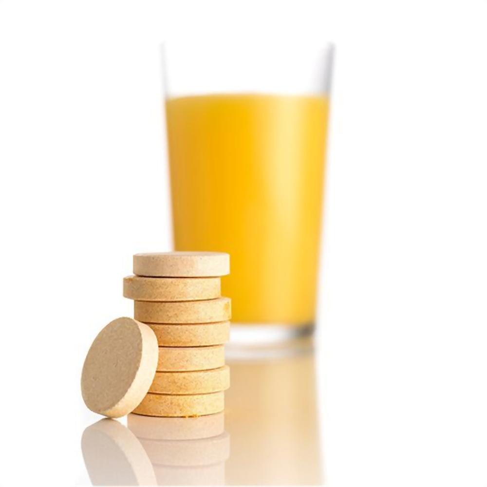 Vitamin C Featured