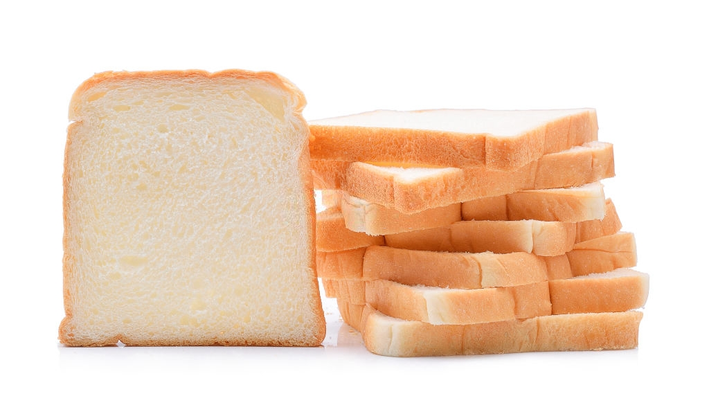 White Bread Featured