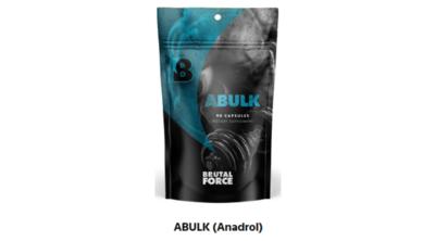 ABulk Anadrol For Sale